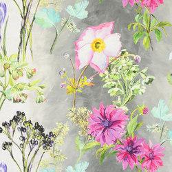 Madhuri Fabrics | Madhuri - Camellia | Tissus pour rideaux | Designers Guild