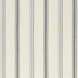Mazan Fabrics | Tignes - Noir | Curtain fabrics | Designers Guild
