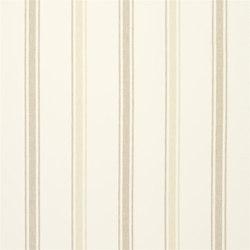 Mazan Fabrics | Tignes - Ecru | Curtain fabrics | Designers Guild