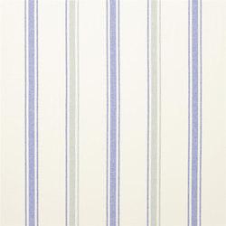 Mazan Fabrics | Tignes - Cobalt | Curtain fabrics | Designers Guild