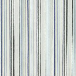Mazan Fabrics | Peyron - Marine | Tissus pour rideaux | Designers Guild