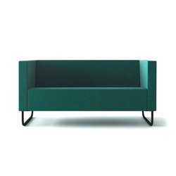 Base | Lounge sofas | Mitab