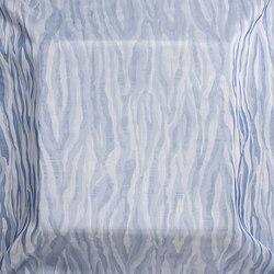 Moire Azul | Curtain fabrics | Equipo DRT