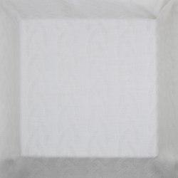 Ceiba Blanco | Tissus pour rideaux | Equipo DRT