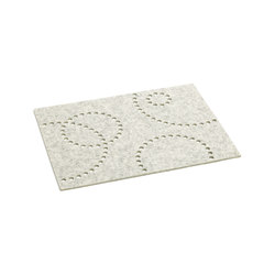 Placemat Stamp | Table mats | HEY-SIGN