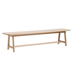 Frame Bench | Panche attesa | Wrong for Hay