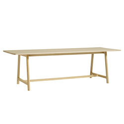 Frame Table | Dining tables | Hay
