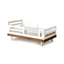 Classic Toddler Bed | Conversion Kit | Kids beds | Oeuf - NY