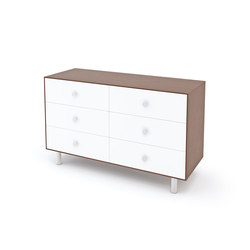 Classic Merlin 6 Drawer Dresser | Kids storage furniture | Oeuf - NY