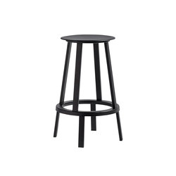Revolver Stool | Sgabelli bar | Wrong for Hay