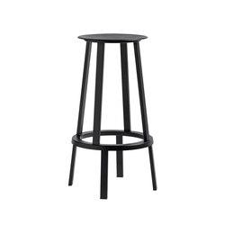 Revolver Stool | Bar stools | Wrong for Hay