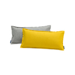 Cushion cover Bi | Cuscini | HEY-SIGN