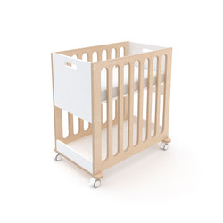 Fawn Bassinet | Children's beds | Oeuf - NY