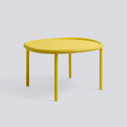 Serve Table | Couchtische | Hay