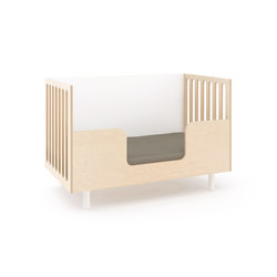 Fawn Toddler Bed | Conversion Kit | Letti infanzia | Oeuf - NY