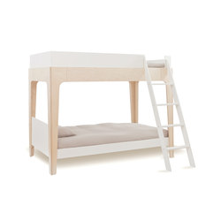 Perch Bunk Bed | Camas de niños / Literas | Oeuf - NY