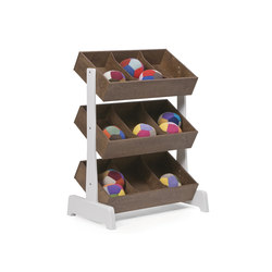 Toy Store | Kids storage furniture | Oeuf - NY