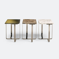 Joshua | Side tables | i 4 Mariani