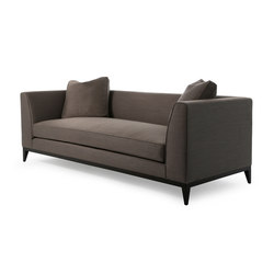 Pollock sofa | Divani lounge | The Sofa & Chair Company Ltd