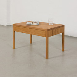 Alex Nightstand | Tables de chevet | ellenberger