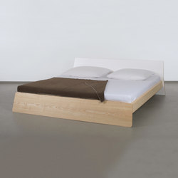 Private Space Bed 180 | Camas dobles | ellenbergerdesign
