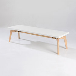 Private Space Lowboard | Armoires / Commodes Hifi/TV | ellenbergerdesign