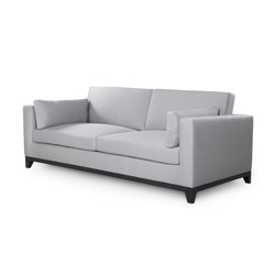 Balthus sofa | Divani lounge | The Sofa & Chair Company Ltd