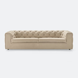 Tudor | Sofas | i 4 Mariani