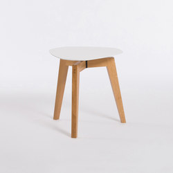 Private Space Sidetable 48 | Mesas auxiliares | ellenberger