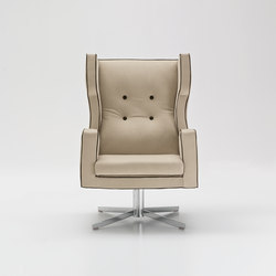 Cassandra | Lounge chairs | i 4 Mariani