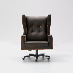 Cassandra | Executive chairs | i 4 Mariani