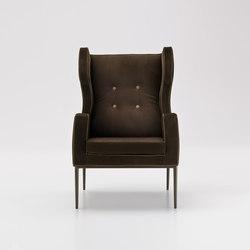 Cassandra | Sillones lounge | i 4 Mariani