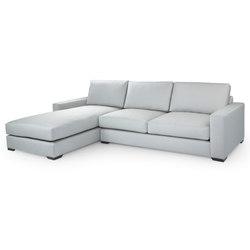 Brancusi corner sofa | Canapés | The Sofa & Chair Company Ltd