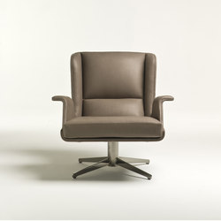 Garbo | Armchairs | i 4 Mariani