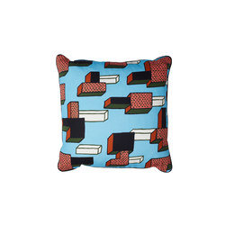 Printed Cushion In the sky | Coussins | Hay