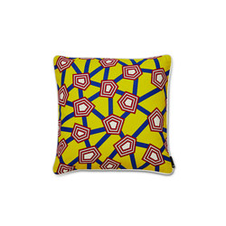 Printed Cushion Penta | Cushions | Hay