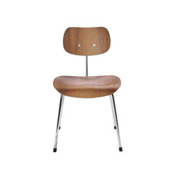 SE 68 teak | Visitors chairs / Side chairs | Wilde + Spieth
