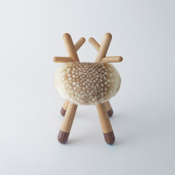 Bambi | Kids chairs | EO
