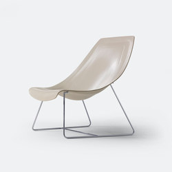 Oyster Light | Lounge chairs | i 4 Mariani
