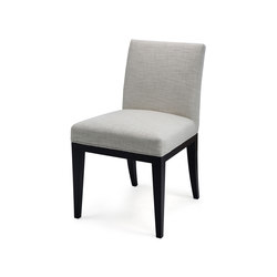 Byron dining chair | Sillas para restaurantes | The Sofa & Chair Company Ltd