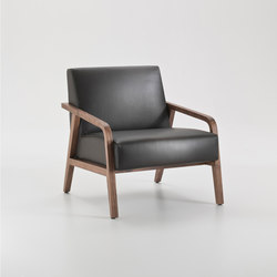 Woody | Lounge chairs | i 4 Mariani