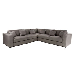Braque Large sofa | Divani lounge | The Sofa & Chair Company Ltd