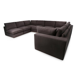 Braque Large sofa | Lounge sofas | The Sofa & Chair Company Ltd