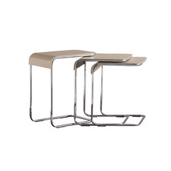 Add_Look | Nesting tables | i 4 Mariani