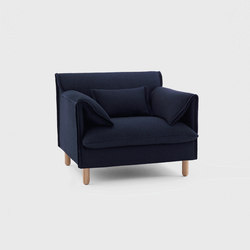 Boo Armchair | Lounge chairs | Comforty