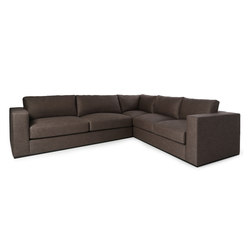 Braque modular sofa | Lounge sofas | The Sofa & Chair Company Ltd
