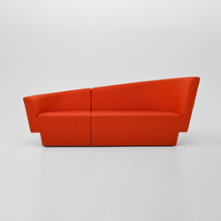 Chopin Sofa | Lounge sofas | Comforty