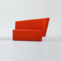 Chopin Chaise Longue | Modular seating elements | Comforty