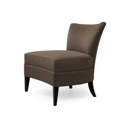 Chagall occasional chair | Poltrone lounge | The Sofa & Chair Company Ltd
