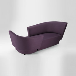 Chopin Sofa | Sofás lounge | Comforty